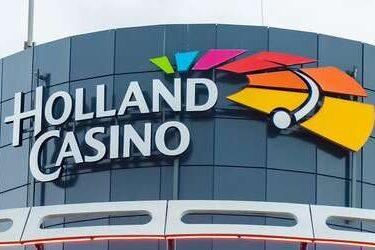 Holland Casino biedt live casino studio vanuit Scheveningen uitgelichte afbeelding