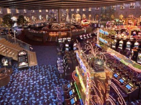 de top 10 beste land based casino
